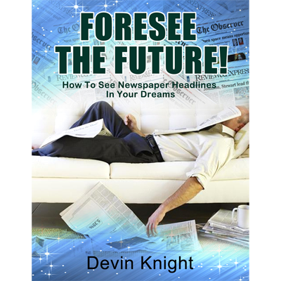 Forsee The Future by Devin Knight - ebook
