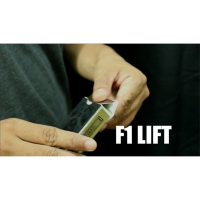 F1 Lift by Arnel Renegado