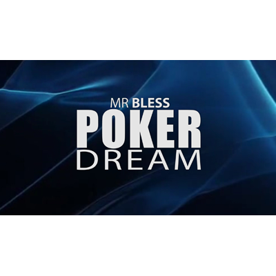 Poker Dream by Mr. Bless (Téléchargement)
