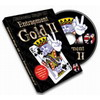 Entrapment Gold II (Gimmick + DVD)