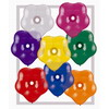 Ballons Fleurs 15 cm Qualatex (Poche de 100) / Qualatex Plain La