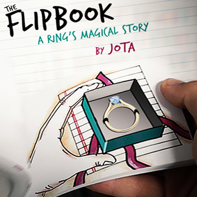 THE FLIPBOOK - JOTA