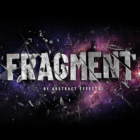 FRAGMENT - Nicolas LAWRENCE