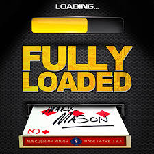 Fully Loaded - Mark MASON