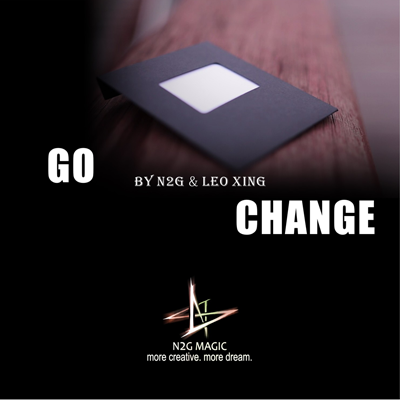 Go Change de N2G and Leo Xing