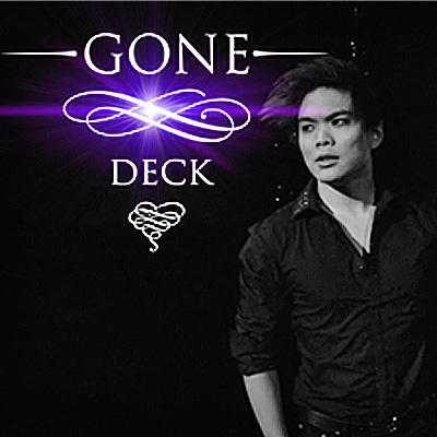 GONE DECK - SHIN LIM