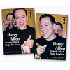 Dvd &#39 Comedy bits & magic routines Vol. 1 &#39 ( Harry Allen )