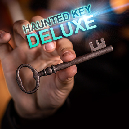 HAUNTED KEY - DELUXE