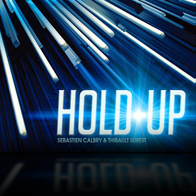 HOLD UP - Sebastien CALBRY