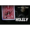 Holely - Will Tsai