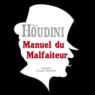 Le jeu HOUDINI - Bicycle
