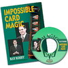 DVD Impossible Card magic (Ray Kosby)