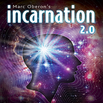 INCARNATION 2.0 - Marc OBERON