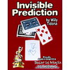 Invisible prediction