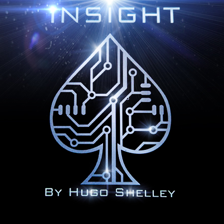 Insight by Hugo Shelley (pro édition)