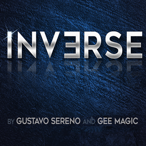 Inverse - GEE MAGIC