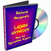 DVD Learn Hypnosis (Richard Nongard)