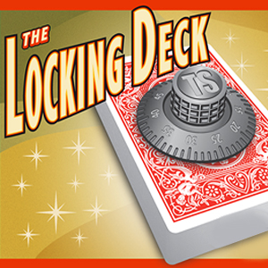 The locking deck ( VERSION FRANCAISE ) - Tim SPINOSA