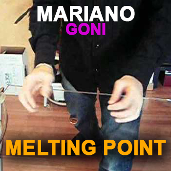 Melting Point (Nouvelle Edition) Mariano Goñi