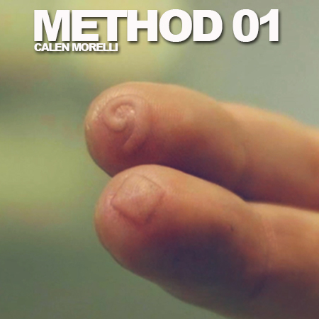 Method 01 - Calen MORELLI