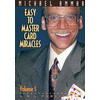 DVD Easy to master card miracles volume 5