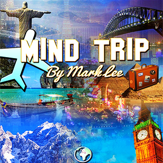 Mind Trip - Mark LEE