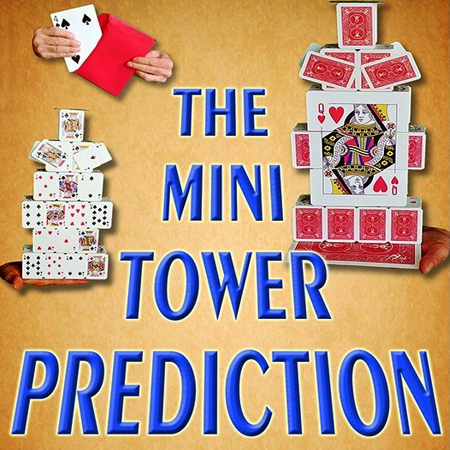 The Mini Tower Prediction - Quique MARDUK