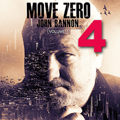 Move Zero Vol 4 - John BANNON