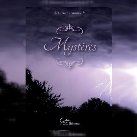 MYSTERES - HECTOR CHADWICK - LIVRE
