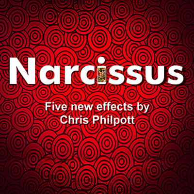Narcissus - Chris Philpott&#39s