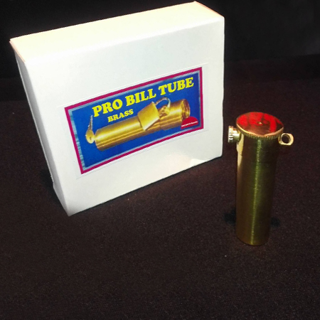Pro Bill Tube (billet au tube professionel )