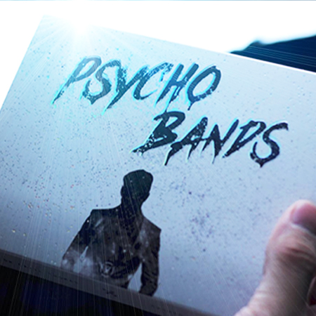 Psycho Bands - Cyril THOMAS