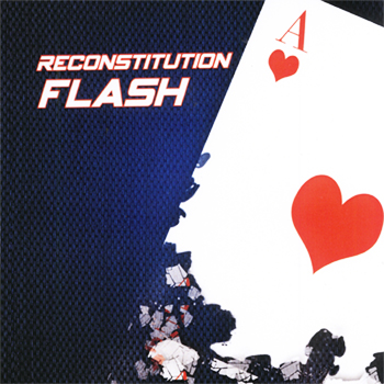 Reconstitution Flash - JP Vallarino