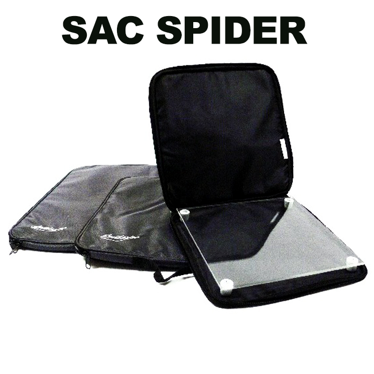 Sac de transport - Plateau spider