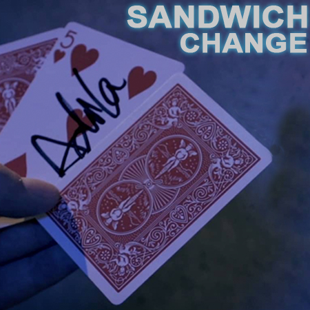 Sandwich change - Sansminds