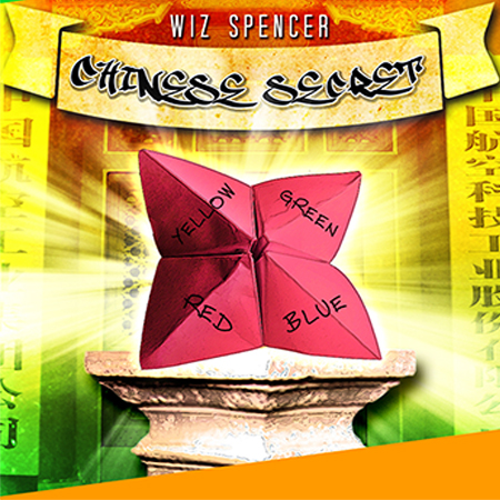 Chinese Secret - Wiz SPENCER
