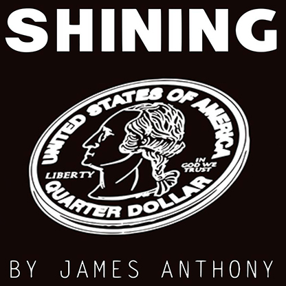 Shining - James ANTHONY