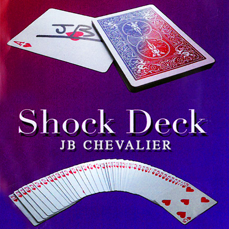 Shock Deck - JB CHEVALIER
