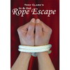DVD In and Out Rope Escape (Tony Clark)