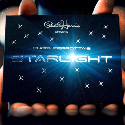 Starlight - Chris PERROTTA