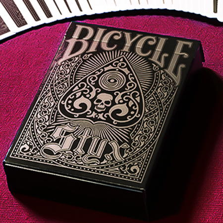 Bicycle - STYX