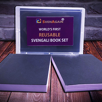 Svengali Pad ( REUTILISABLE ) de Sven Lee