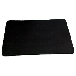 Tapis de close-up petit NOIR - Goshman