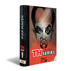 TH SERIES - MAX MAVEN ( LIVRE )