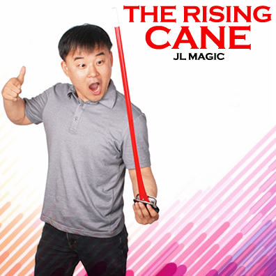 The Rising Cane - JL Magic
