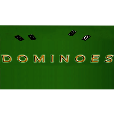 Dominoes Dominique Duvivier