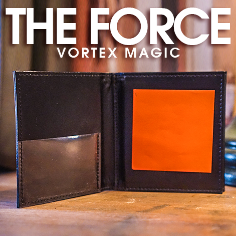 The Force - VORTEX MAGIC