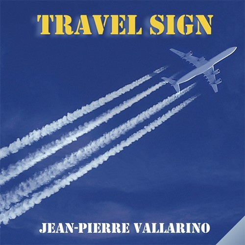 Travel Sign JP Vallarino