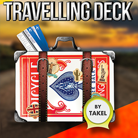 Travelling deck ( 2 versions disponibles )