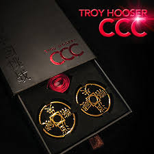 CCC Charming Chinese Challenge - Troy HOOSER